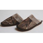 d1252f6582bf4 Realtree Camo Men's slippers small