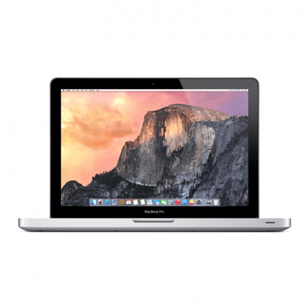 Apple MacBook Pro 13.3 Intel Core 2 Duo 2.4GHz 4GB 250GB Laptop MC374LL/A (Certified (Macbook Pro Trackpad Not Working After Cleaning)