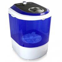 Compact & Portable Washing Machine - Mini Laundry Clothes Washer