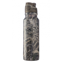Avex 40oz Freeflow Autoseal® Stainless Water Bottle