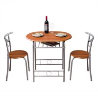 Deals on Urhomepro 3 Piece Dining Set