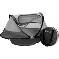 KidCo PeaPod Portable Travel Bed, Midnight