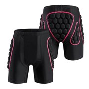 16059334000f Women s Hip Butt Protection Padded Shorts Armor Hip Protection Shorts Pad  for Snowboarding Skating Skiing Riding