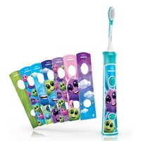 Philips Sonicare ($8 Rebate Available) for Kids Bluetooth Connected Electric Toothbrush, HX6321/02