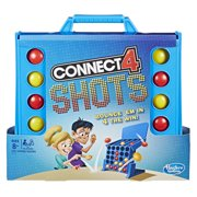 Connect 4 Shots Activity Game, Game for kids Ages 8 and up