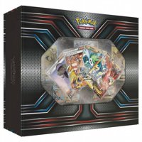 Pokemon Premium Trainer XY Collection Trading Cards