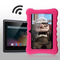 Ainol Q88 7Inch Touchscreen Dual Camera WIFI External 3G Android Tablets PC for Kids 3-9 Years