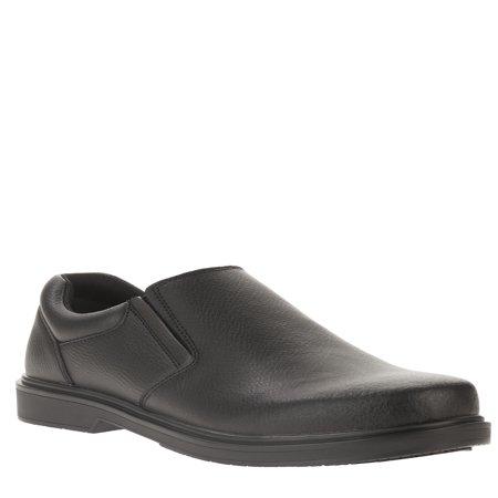 Tredsafe Men's Roland Slip Resistant Slip On Shoes](Frank N Furter Shoes)