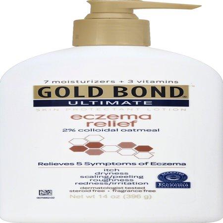 GOLD BOND® Ultimate Eczema Relief Lotion 14oz