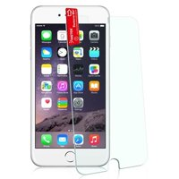 """Insten 2 pcs Tempered Glass Screen Protector For Apple iPhone 6 6S 4.7"""" (Bundle Pack)"""