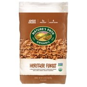 Nature's Path Organic Heritage Flakes Cereal, Ancient Grains, 32 oz.