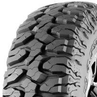 Milestar PATAGONIA M/T Radial Tire, LT305/55R20 121/118Q