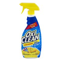 (2 pack) OxiClean Laundry Stain Remover, 21.5 Ounces