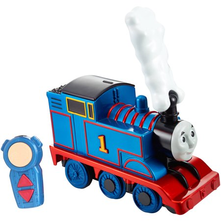 Thomas & Friends Turbo Flip Thomas Train Engine with Remote Control