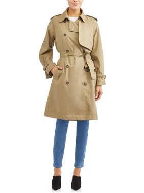 Women's Maxwell Trenchcoat