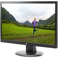 "HP Value 22uh 21.5"" LED LCD Monitor - 16:9 - 5 ms - 1920 x 1080 - Black"