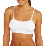 5be16564df3d5 No Boundaries Women s Seamless Cami Bra