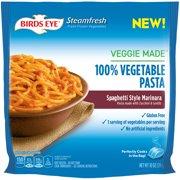 Birds Eye Steamfresh Veggie Made™ Spaghetti Style Marinara