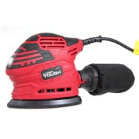 Hyper Tough 1.5-Amp Detail Sander, AQ20021G
