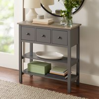 Better Homes & Gardens Laurel Console Table