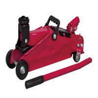 HyperTough 2-Ton Hydraulic Trolley Jack