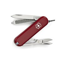 Victorinox Swiss Army Red Classic Es Bx Knife