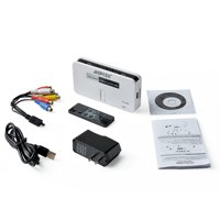 AGPtek Game Capture HD , Full HD Video Game Capture 1080P HDMI Recorder Box Xbox 360 One Live / PS3 PS4 Wii
