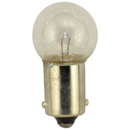 Replacement for LIONEL TOY TRAIN 208 10 PACK replacement light bulb lamp