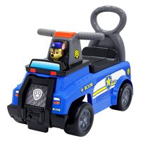 Paw Patrol Chase Cruiser Ride On