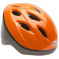 Bell Sports Edge Youth Helmet, Orange