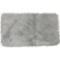Product Image Home Dynamix Arctic Collection Faux Fur Area Rug