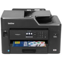 Brother MFC-J5330DW All-in-One Color Inkjet Printer, Wireless Connectivity and Automatic Duplex Printing