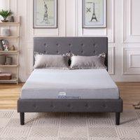 Modern Sleep Gel Memory Foam 8-Inch Mattress, Multiple Sizes