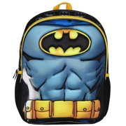 DC Comics Batman Bat Body Backpack