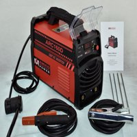 Amico Power Professional Stick MMA ARC Welder IGBT Welding Machine ARC-160D