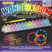 The Beadery Wonder Loom Kit 1 Each