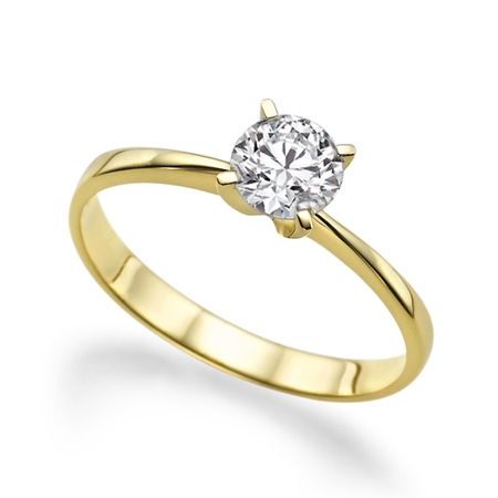 Diamonds and White Sapphire Engagement Ring White Gold 14K Engagement Set Ring Channel set