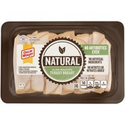 Oscar Mayer Natural Slow Roasted Turkey Breast, 8 Oz.