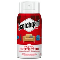 (2 Pack) Scotchgard Fabric and Upholstery Protective Spray, 10 oz.