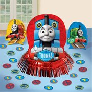 Sensational Thomas The Train Party Supplies Home Interior And Landscaping Palasignezvosmurscom