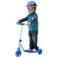 Razor Jr. 3-Wheel Lil' Kick Scooter