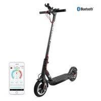 SWAGTRON Swagger 5 Portable and Foldable Electric Scooter 18 MPH SG-5s
