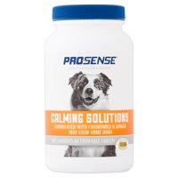 Pro-Sense Anti-Stress Calming Tablets for Dogs, 60 ct