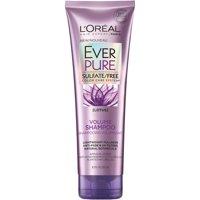 L'Oreal Paris EverPure Volume Shampoo, 8.5 Fl Oz