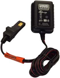 Replacement for POWER WHEELS KAWASAKI TERYX Y2484 CHARGER replacement battery ()