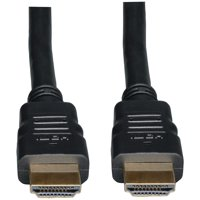 Tripp Lite P569-020 Ultra Hd High-speed Hdmi Cable, Digital Video With Audio (20ft)
