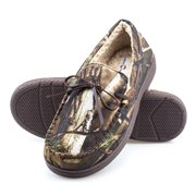 95afe0d46f4c ArcticShield Mens Memory Foam Indoor Outdoor Durable Comfortable Slip On Moccasin  Slippers