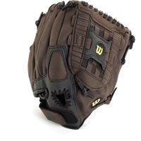 "Wilson 11.5"" A300 All-Position Baseball Glove, Brown"