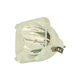 Replacement for PHILIPS 9281 684 05391 BARE LAMP ONLY
