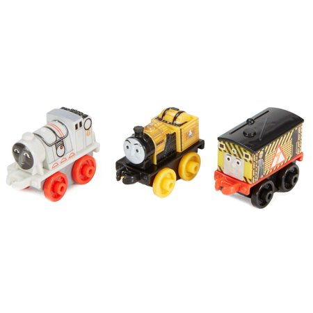 Thomas & Friends MINIS Train Engine Characters